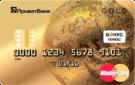 """Кредитная карта """"Универсальная GOLD"""""""
