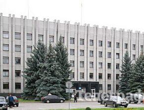 Городской совет Кременчуга